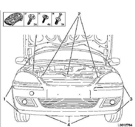 zafira fog light wiring diagram wiring automotive wiring