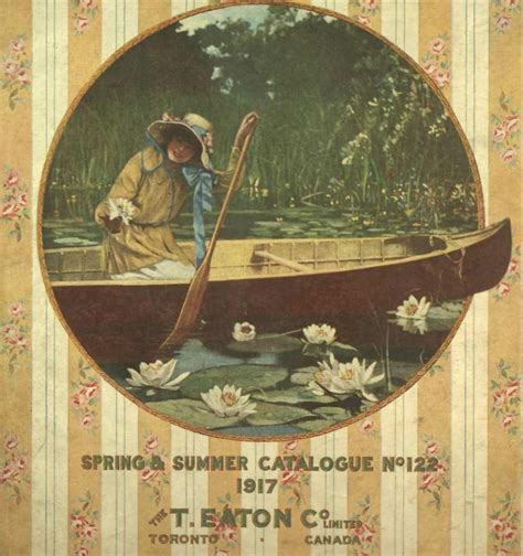 Remembering The T Eaton Company On August 20 Snapshots