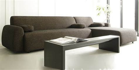genuine leather sofa set living room furniture corner