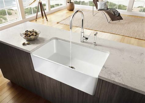 Kitchen Countertops And Sinks » Home Design 2017