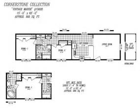 14x60 Mobile Home Floor Plans by 14x60 Mobile Home Floor Plans Submited Images