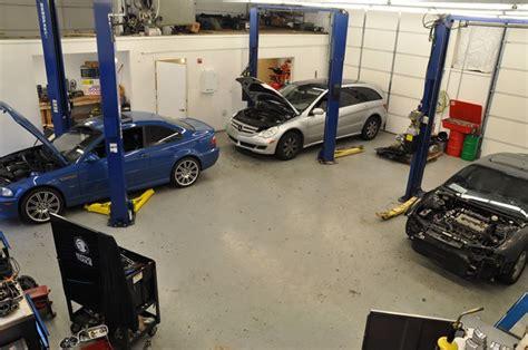 Porsche Repair by Eastside European in Kirkland, WA