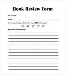 sample book review template   documents   word invatare pinterest book