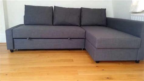Canape Convertible Rapido Ikea