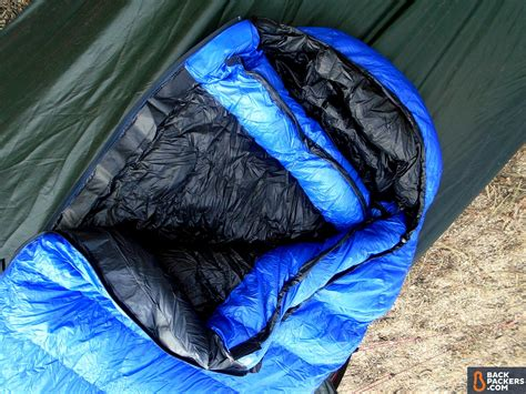 Western Mountaineering Quilt by Western Mountaineering Ultralite Review Sleeping Bag Review Backpackers