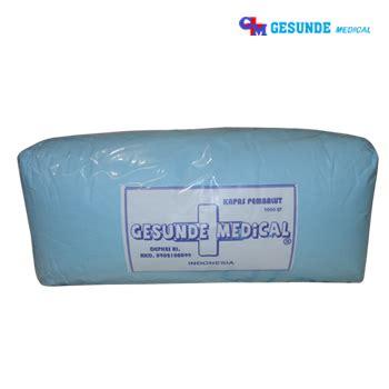 Medisoft Cotton Bola Kapas lihat detail spesifikasi