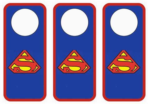 Superman Printables