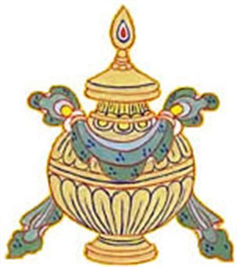 trans tibet tours tibetan buddhism eight auspicious symbols