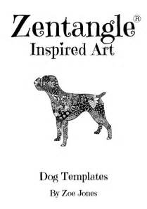 Zentangle Templates by Zentangle Templates Images