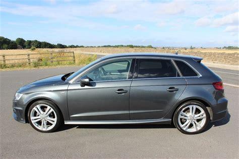 Audi A3s Line by Audi A3s Line Tdi For Sale Sheffield South