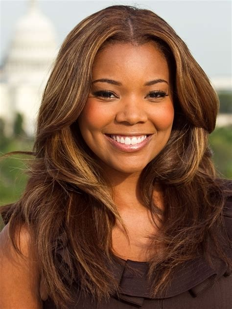 light brown hairstyles on black women celebrity summer hair highlights ideas