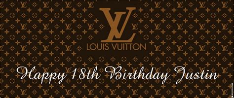 Events By Tam Louis Vuitton Inpired Party