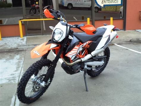 Ktm 690 Dual Sport 2013 Ktm 690 Enduro R Dual Sport For Sale On 2040 Motos