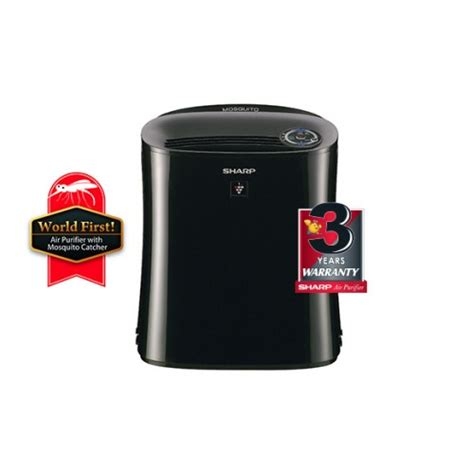 Sharp Air Purifier Portable sharp mosquito catcher air purifier fpgm30lb
