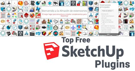 3d Home Design Free Architecture And Modeling Software by 20 Essential Sketchup Plugins For Efficient Modeling For