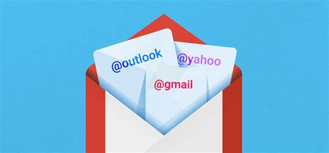gmail android gmail 5 0 will add support for yahoo outlook and other email services
