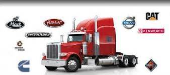 18 Wheels Truck Brands Top Semi Trucks Tractor Trailer Manufacturer Brands For