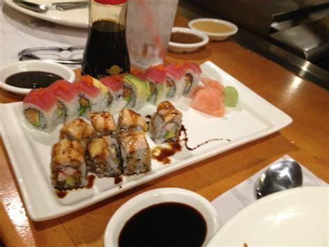 Kani House 20 Fotos Japanisches Restaurant Cumming Ga Vereinigte Staaten