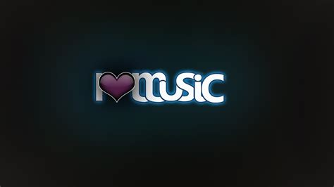 imagenes grandes de i love you i love music fondos de pantalla im 225 genes para