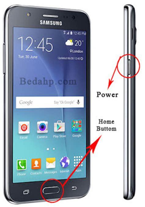 Hp Samsung Galaxy J1 J2 J3 cara mengambil screenshot di samsung galaxy j1 j2 j3 j5 j7 beda hp