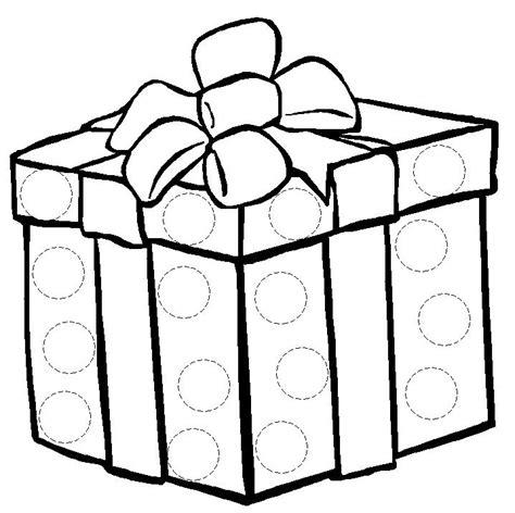 imagenes de navidad para colorear regalos regalo para cumplea 241 os dibujalia dibujos para colorear