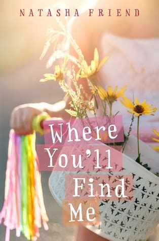 Buy A Friend A Book by Where You Ll Find Me By Friend Reviews