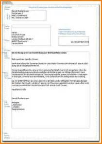 Anschreiben Briefformat 8 Bewerbung Anschreiben Format Resignation Format