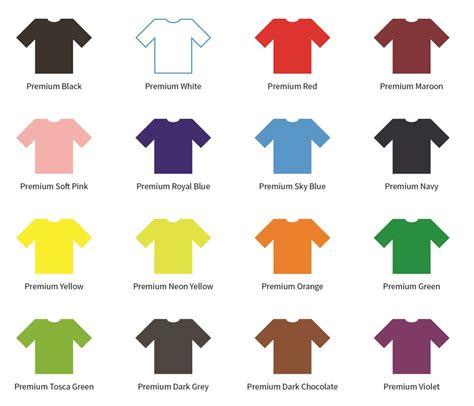 Kaos Print print kaos dtg surabaya berkualitas dan terjangkau