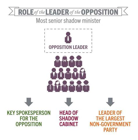 house of representatives leader what is the role of opposition in democracy