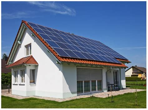Best House Plant by Solar Power Packs Roof Top Systems 171 Mss
