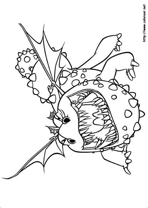 dibujos para colorear como entrenar a tu dragon furia dibujos de c 243 mo entrenar a tu drag 243 n para colorear imagui