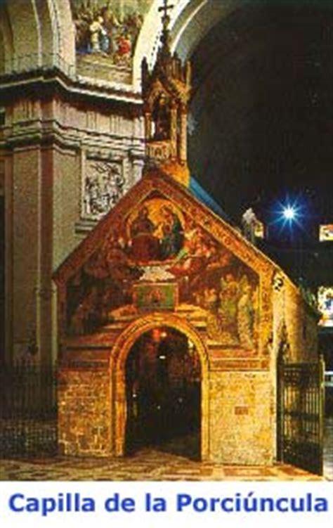 indulgencia de la porci ncula franciscanos directorio j joergensen san francisco de as 237 s ii 4