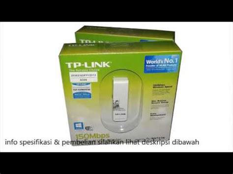 Jual Usb Wifi Tp Link Tl Wn727n review spesifikasi jual tp link tl wn727n wifi usb