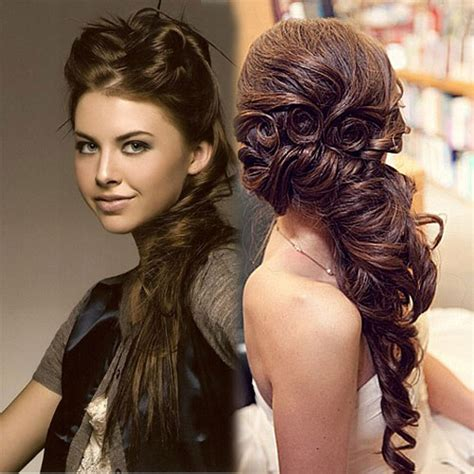 Hairstyles For Rainy Days by 5 Best Hairstyles For Rainy Days Slide 6 Ifairer