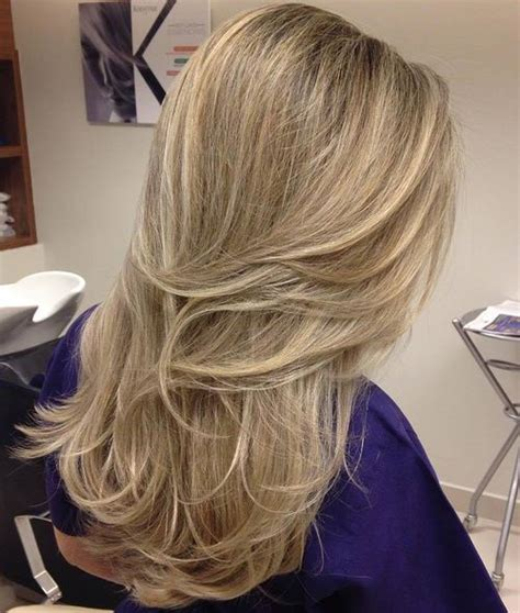 few long layers on thick hair 285 best images about haircuts on pinterest long layered