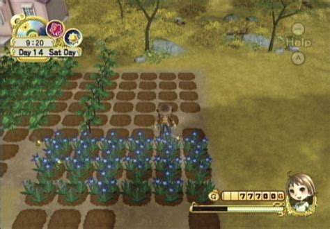 harvest moon 8 games to play if you like the sims games lists