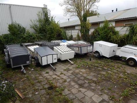 boottrailer huren haarlem aanhangers auto diversen advertenties in noord holland