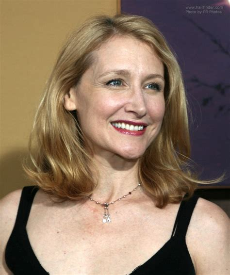 easy to fix haircuts patricia clarkson easy to fix hairstyle for shoulder