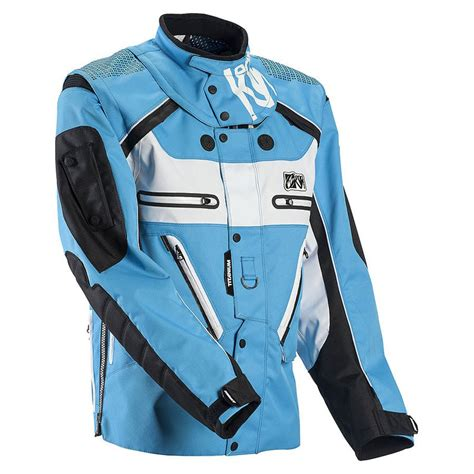 kenny motocross gear gear review kenny titanium enduro jacket dirt action