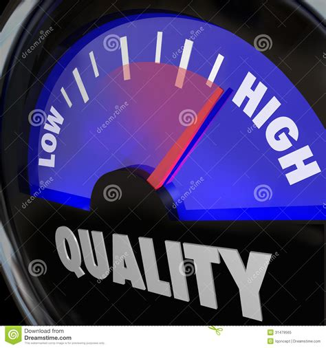 Quality Fuel Gauge Low Improving To High Increase Royalty