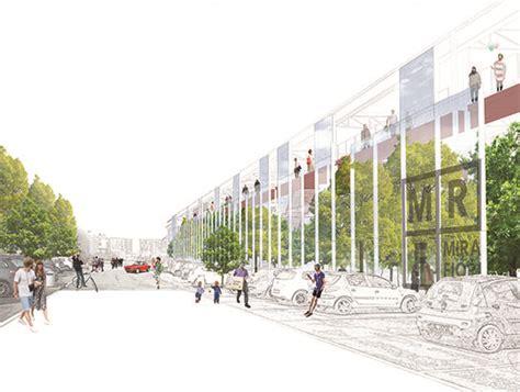 Studio 3 Architetti Associati by 9 Migliori Immagini Progetto Vincitore Concorso Per Il