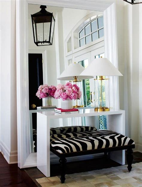 Home Entryway Decor Entryway Creating A Fabulous Impression