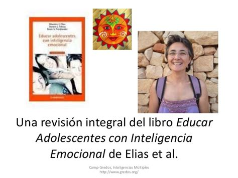 libro educar con inteligencia emocional educar adolescentes con inteligencia emocional en 5 180