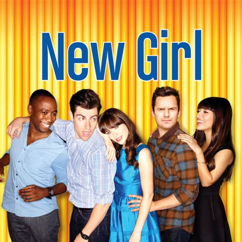 new girl tv series 2011 full cast crew imdb watch new girl episodes season 3 tvguide com