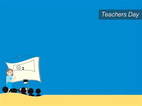 World Teachers Day Backgrounds Powerpoint Templates Free Ppt Grounds And Powerpoint Powerpoint Templates For Teachers Free