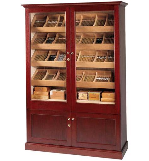cigar humidor display cabinet reliance 2000 cigar humidor display traditional dz
