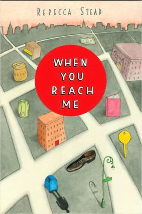 when you reach me on the book blog of evil when you reach me by rebecca stead