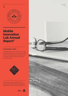 designspiration annual report desjardins annual report by pierre olivier s 233 guin