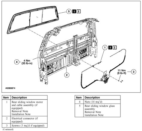 replace power window motor tacoma autos post