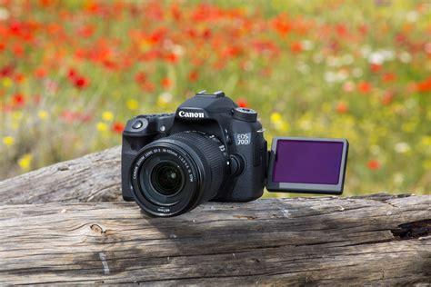 Kamera Canon Eos 70d Kit 3 canon eos 70d slr digitalkamera 3 zoll kit inkl ef s de kamera